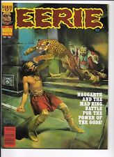 Eerie #127 December 1981