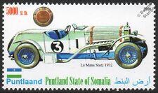STUTZ 1932 COURSE LE MANS / Voiture de sport automobile cachet