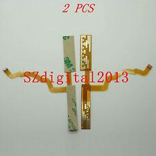 2PCS/ Lens Focus Flex Cable For TAMRON AF 17-50mm II (FOR NIKON)