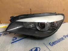 OEM 09-12 BMW 7 Series F01 F02 HID Xenon AFS Headlight LH Left/Driver Side
