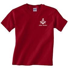 Freemason Customized Logo Shirt