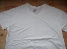 TB0175 Fruit of the Loom Damen Shirt Kurzarm T-Shirt Weiß Gr. M 38 40 TOP