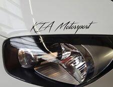 KIA Motorsport Auto Aufkleber Sticker Sports Mind KFZ Limited Edition Decal