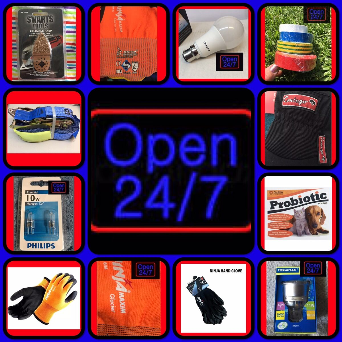 24/7 Trading Post We Buy & Sell