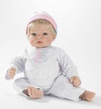 New Madame Alexander Babblebaby * Middleton Munchkin * Blue eyes Doll Baby Talks