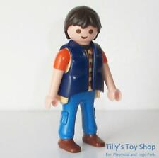 3092 Wig Playmobil New Spares Prince Hair Page Boy