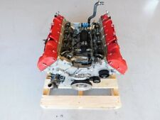Maserati 4200 GranSport M138 F136 V8 Long Engine Motor J120