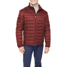 TOMMY HILFIGER MENS PACKABLE DOWN JACKETS STYLE 155AN231...