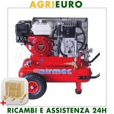 Motocompressore Airmec TEB22-510HO (510 lt/min) motore Honda GX 160, compressore