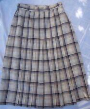 Sportscraft Women's Wool Pleated Skirts for Women