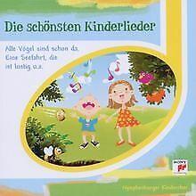 Esprit/die Schönsten Kinderlieder von Nymphenburger K... | CD | Zustand sehr gut
