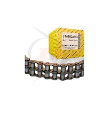 BS 08B-6.3cm 12.7mm Tono DUNLOP Rodillo Cadena - 5 Metro Caja