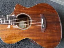 Breedlove Pursuit KOA Guitar