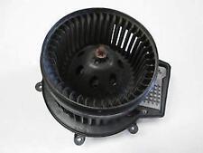 Original Mercedes W203 Clase C Usado Calentador Motor Del Ventilador Fan & Regulador