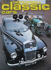 Classic Cars 04/1979 featuring Wolseley Six Eight, Terrier FJ, Vauxhall Firenza