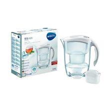 Brita elemaris Cool Maxtra + Weiss filtro de agua lavavajillas