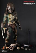 FALCONER PREDATOR from PREDATORS 901001 Hot Toys 1:6 Collectible Figure MMS137