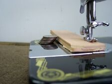 Industrial Strength Sewing Machine Heavy Duty Leather Canvas Upholstery Etc.