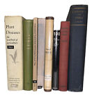 LOT+OF+8+BOTANY+BOOKS+ON+PLANTS+AND+SOILS%2C+AGRICULTURE%2C+NO+RESERVE+AUCTION%2C+%222%22