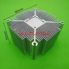 1pc Aluminium Heat Sink for 20W 30W 50W 100W High Power COB LED Light Panel Bulb