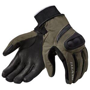 Revit Hydra 2 H2O Gloves - Dark Green - All sizes