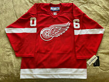 New ListingDetroit Red Wings 2006 Rookie Reebok Jersey Nwt - Size 48