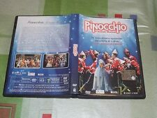 "POOH "" PINOCCHIO "" FIABE IN MUSICAL - HOBBY & WORK"