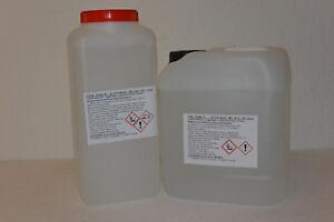 7,5kg Epoxidharz Aquarium