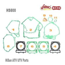 5 HISUN ATV UTV Parts Full Set Gasket HS400 HS500 HS700 HS800