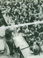 Galizien - Volksfest - Spanien -  Kinder - um 1960     T 10-16