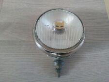 Vintage oem chrome sev marchal fog light lamp NOS
