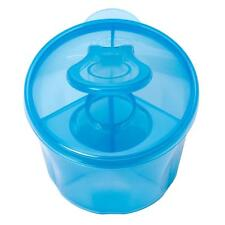 Dr Brown Formula Dispenser Baby Infant Newborn Feeding - Blue