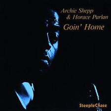 Archie Shepp - Goin Home [New CD]