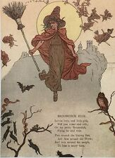 Greenaway. - Under the window. pictures and Rhymes for Children... 1886