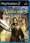 The Lord of the Rings: Aragorn's Quest PS2 Playstation 2 PAL Brand New