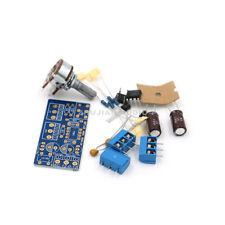 P7 Mini Preamplifier Diy Kit Jrc4580D Low noise amplification gain Ac 12V-0V-12V