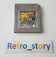 Nintendo Game Boy Solomon's Club PAL