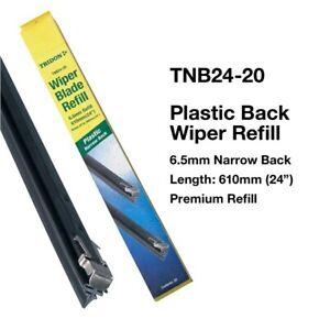 "Tridon  WIPER REFILL 24""   TNB24  (1 Single Blade)"