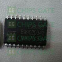 1PCS L9338D Encapsulation:SOP-20,QUAD LOW SIDE DRIVER