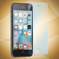 Panzer Glasfolie Folie iPhone 5 5S 5C SE Panzer Folie Bildschirm Hart Glas KLAR