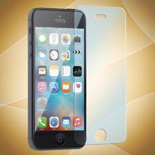 Schutzglas Folie für iPhone 5 5S 5C SE Panzer Folie Bildschirm 9H Hart Glas KLAR