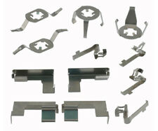 Disc Brake Hardware Kit-R-Line Front Raybestos H15743A