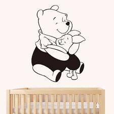 Winnie the Pooh Nursery Wall Décor
