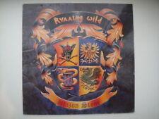 Running Wild – Blazon Stone NOISE N 0171-1 Germany 1991 LP