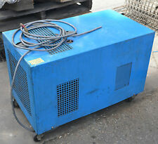 Water glycol chiller for Andrex industrial X-Ray Machine Laser etc