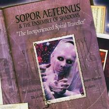 SOPOR AETERNUS - The Inexperienced Spiral Traveller cd