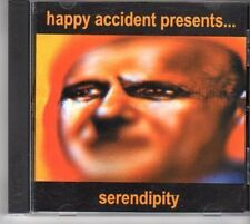 (DM119) Serendipity, Serendipity - 1998 CD