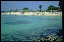 328036 Jamaica Grande Beach Ocho Rios A4 Photo Print