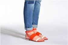 REBECCA MINKOFF WOMEN'S SERENA DRESS SANDAL-NIB $225 SZ 6