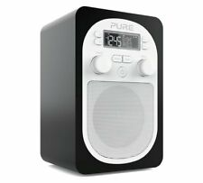 Pure Evoke D1 Portable DAB Digital FM Radio VL-62868